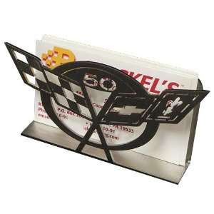 50Th Anniversary Emblem Business Card Holder 130: Sports