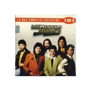 La Mas Completa Coleccion Los Bukis Music