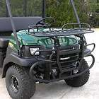 Hood Rack with Brush Guard for Kawasaki Mule 3000/3010