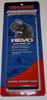 Traxxas Dual Disc Brake Kit ~TRA5417