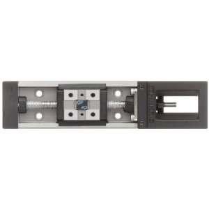 THK KR Linear Motion Guide Actuator KR1501AM+75LP0M 0000, 1x Blk, 1mm