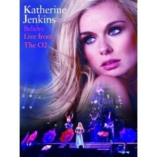 katherine Jenkins   Live in the Park Katherine Jenkins
