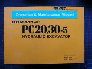 Komatsu PC160LC 7EO Hydraulic Excavator Operation