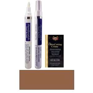 1/2 Oz. Medium Dark Nutmeg Metallic Paint Pen Kit for 1981