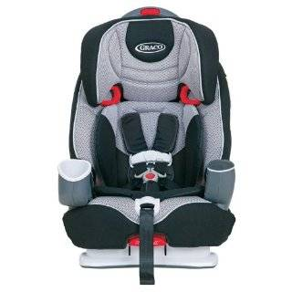 65 Convertible Car Seat Prentis Graco My Ride