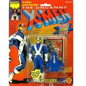 X Men Cyclops Action Figure Toys & Games
