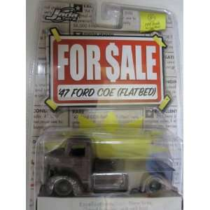 Ford Coe (Flatbed) For Sale   164 Scale Die Cast Metal Toys & Games