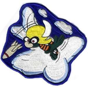 560th BOMB SQUADRON 388th BOMB GROUP 6 Patch Everything