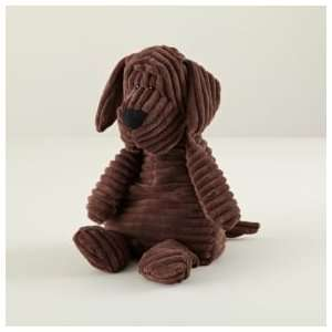 Kids Stuffed Animals Brown Corduroy Dog Plush Toy Toys & Games