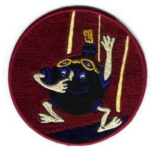 449th Bomb Squadron 5 Patch Arts, Crafts & Sewing