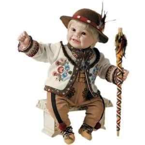 Darko   Slovenia Adora Doll 22 Toys & Games