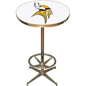 Imperial nfl pub chair 6110 nfl team new york jets minnesota vikings imperial nfl pub table watchthetrailerfo