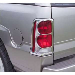 Tail Lamp Covers, for the 2006 Cadillac Escalade ESV Automotive