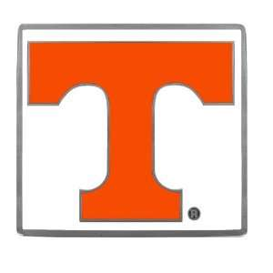 Tennessee Volunteers Power T NCAA Hitch Cover (Class 3)