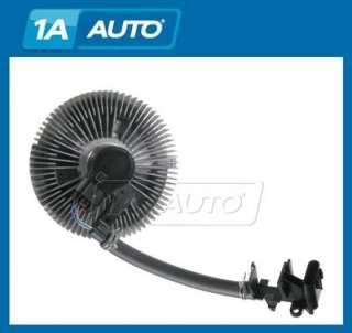 Chevy Trailblazer GMC Envoy Bravada 9 7X Electric Radiator Cooling Fan