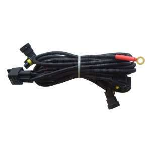 H10/9145 Relay Harness For Xenon HID Conversion Kit Automotive