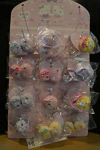 WHOLESALE HELLO KITTY HAIR ACCESORIES ASSORTED