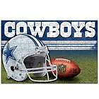 DALLAS COWBOYS ~ Official NFL 150 Piece Puzzle ~ 11x17 Inches ~ New