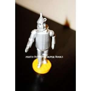 Wizard of Oz Tin Man Collectible Figure