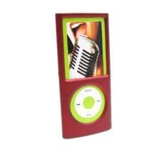 Case for Apple iPod Nano 4 / 4th Generation Chromatic Electronics