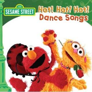 Sing Along Travel Songs Sesame Street Music