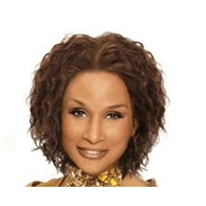 Synthetic Hair Front Line Lace Wig Niko