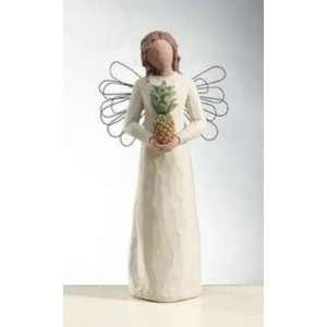 Willow Tree 26081 Welcoming Angel Resin Figurine Susan