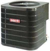 Ton Goodman 13 SEER R 22 Air Conditioner Condenser