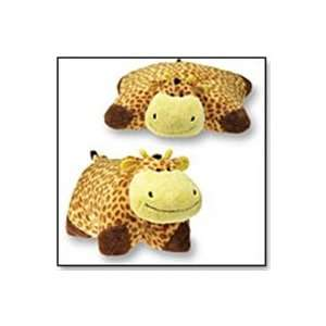 18 Transformable Giraffe Pillow Toys & Games