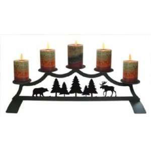 Candle Holders Fireplace Insert On Popscreen
