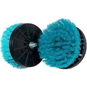 Aircraft Tool Supply Cyclo Shampoo Brush (Aqua)