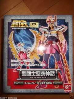 Bandai Saint Seiya cloth myth bronze phoenix Ikki Japan ver V1