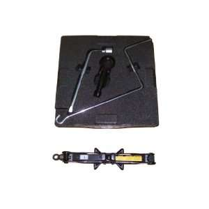 2005 2009 Scion TC Jack Set W/Tools & Foam Case ~ OEM