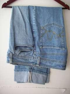 Womens Jean Capris NEW YORK & COMPANY Cotton Size 14