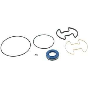 Hebmuller Power Steering Pump Repair Kit Automotive