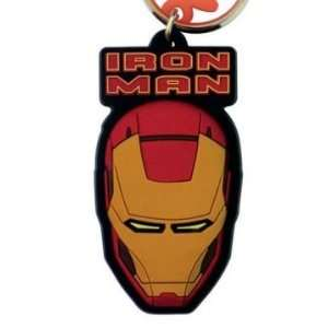 Marvel Heroes   Iron Man 2 Die Cut Key Chain