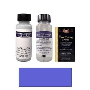 Oz. Appalachian Blue Paint Bottle Kit for 1979 Volvo All Models (139