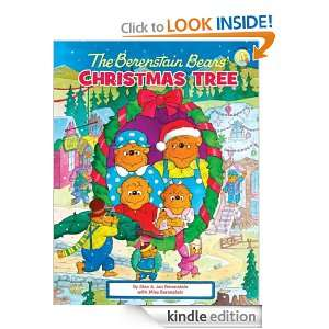 The Berenstain Bears Christmas Tree (Berenstain Bears/Living Lights