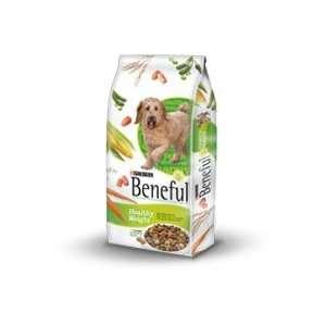 Beneful Healhy Weigh Formula Dog Food 31.1 lb bag Pe