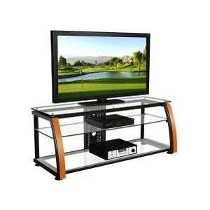 60 Flat Panel Plasma LCD HD TV Stand / Media Console