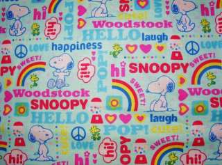 JUST OUT SNOOPY SPRING NURSE & VET SCRUB TOP