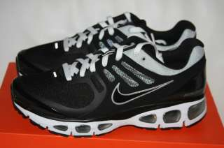Nike Mens Air Max Tailwind +2 Shoe 386405 001 New Sneaker with Box