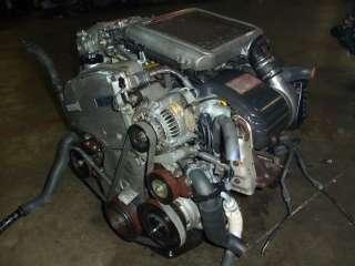 Toyota Celica ST185 JDM 3SGTE Engine 3S GTE Motor 5spd AWD Trans