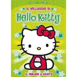 Hello Kitty   Il Villaggio Di Hello Kitty #04   Il Mulino