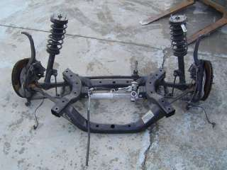 08 09 Dodge Challenger RT Complete Front Suspension R/T
