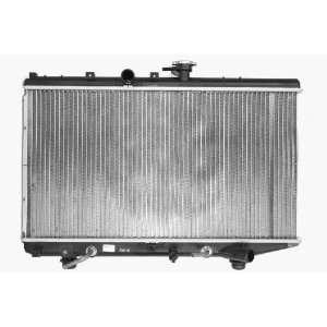 Performance Radiator 2689 Radiator Assembly Automotive