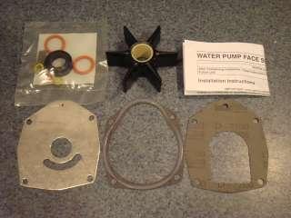 MerCruiser Impeller Kit Alpha 1 Gen 2 47 43026Q06
