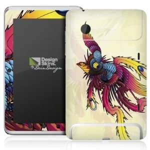 Design Skins for HTC Flyer   Phoenix Design Folie