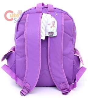 Disney Princess Tiana School Backpack Large 4