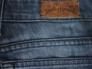 LUCKY BRAND Flare Leg Womens Denim Jeans size 27